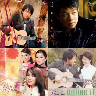 Album Album Quang Le -