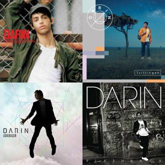 Album Darin -