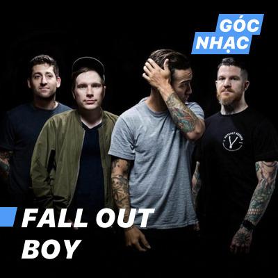 Góc nhạc Fall Out Boy - Fall Out Boy