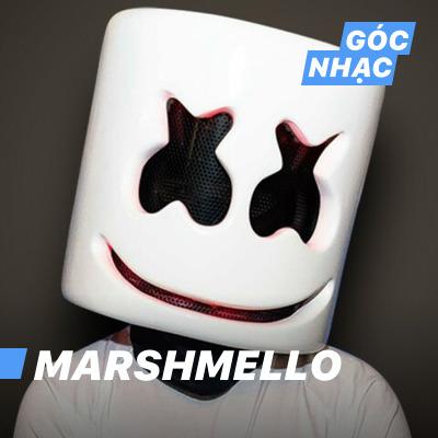 Góc nhạc Marshmello - Marshmello