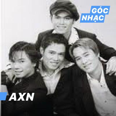 Góc nhạc AXN