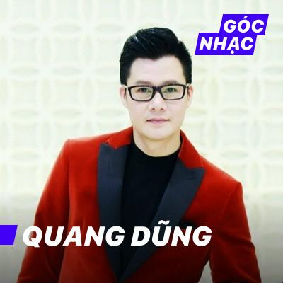 Góc nhạc Quang Dũng - Quang Dũng
