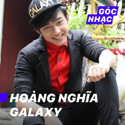 Góc nhạc Hoàng Nghĩa Galaxy