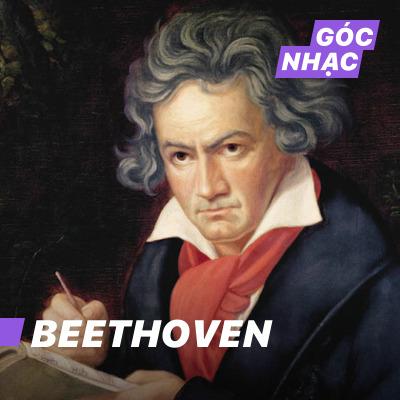 Góc nhạc Beethoven - Beethoven