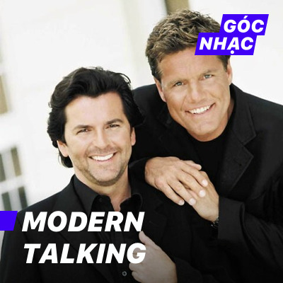 Góc nhạc Modern Talking - Modern Talking
