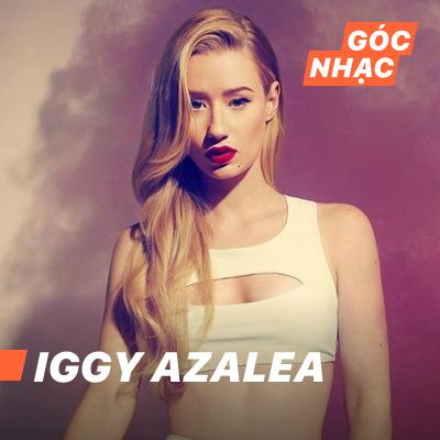 Góc nhạc Iggy Azalea - Iggy Azalea