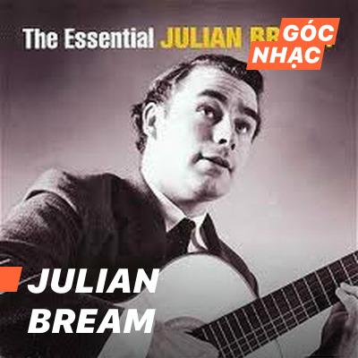 Góc nhạc Julian Bream