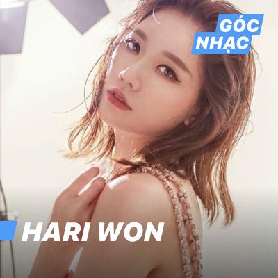 Góc nhạc Hari Won - Hari Won