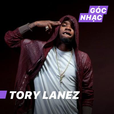 Góc nhạc Tory Lanez