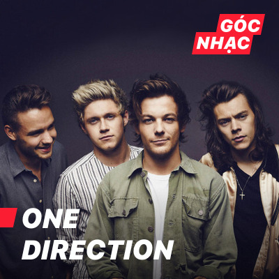 Góc nhạc One Direction - One Direction