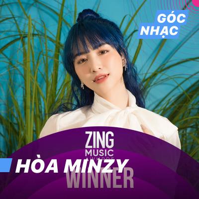 Góc nhạc Hòa Minzy - Hòa Minzy