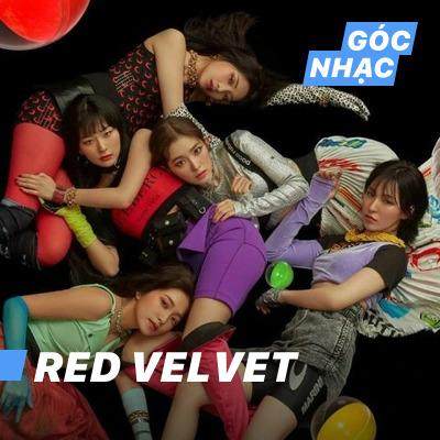 Góc nhạc Red Velvet - Red Velvet
