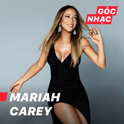 Góc nhạc Mariah Carey - Mariah Carey