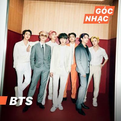 Góc nhạc BTS - BTS