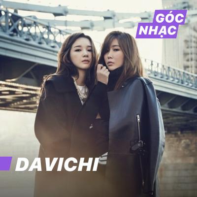 Góc nhạc Davichi - Davichi