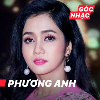 Góc nhạc Phương Anh - Phương Anh