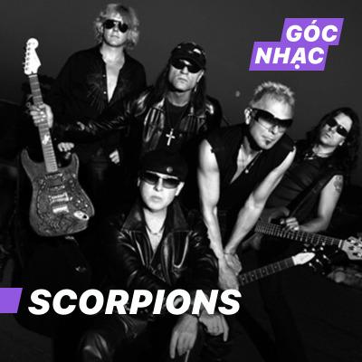 Góc nhạc Scorpions - Scorpions