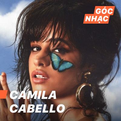 Góc nhạc Camila Cabello - Camila Cabello