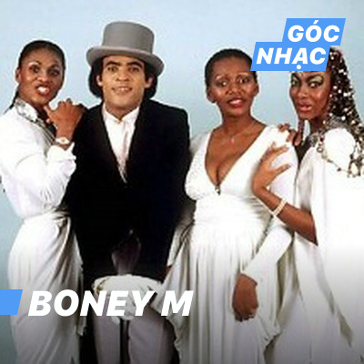 Góc nhạc Boney M - Boney M