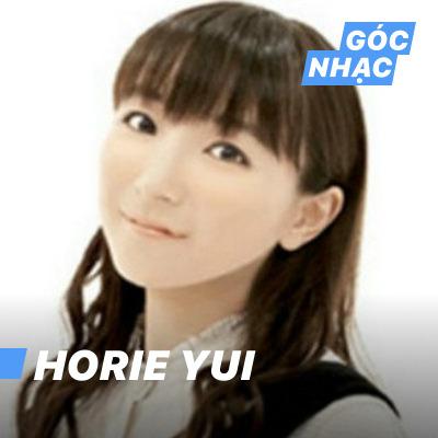 Góc nhạc Horie Yui - Horie Yui