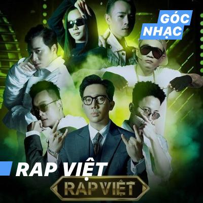 Nhạc của Rap Việt - Rap Việt