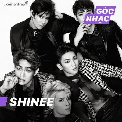 Góc nhạc SHINee - SHINee