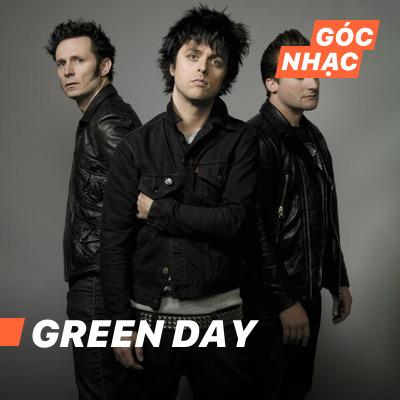 Góc nhạc Green Day