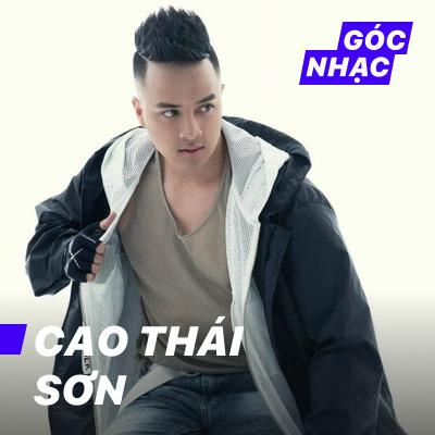 Góc nhạc Cao Thái Sơn - Cao Thái Sơn