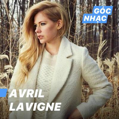 Góc nhạc Avril Lavigne - Avril Lavigne